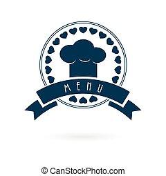 mistrz kucharski, menu, kloc