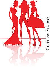models., fason