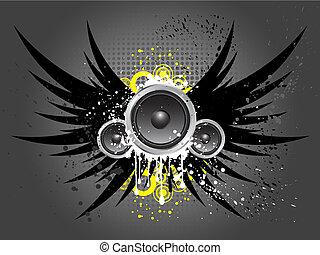 muzyka, grunge