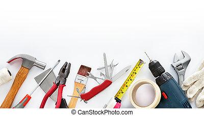 narzędzia, to, się