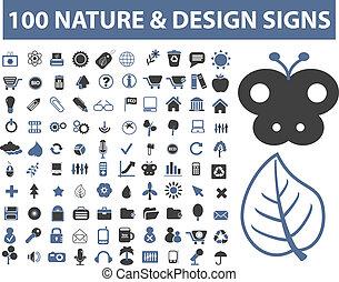natura, 100