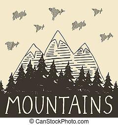 nature4, góra