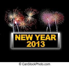 nowy, 2013., rok