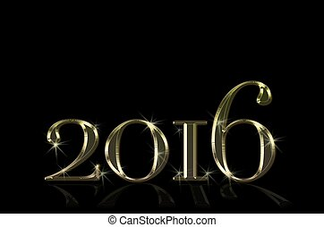 nowy, 2016., rok