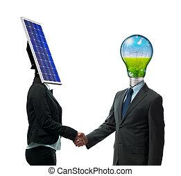 nowy, energia, porozumienie