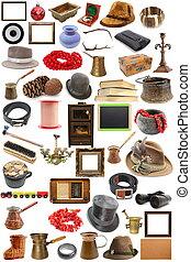 obiekty, rocznik wina, zbiór