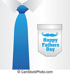 ojcowy dzień, karta