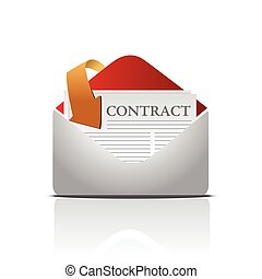 opancerzanie, kontrakt
