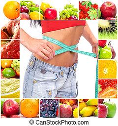 owoc, dieta