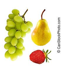 owoc, grupa