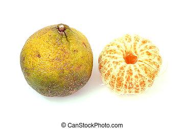 owoc, ugli