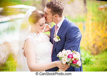 panna młoda, ślub, szambelan królewski, wiosna