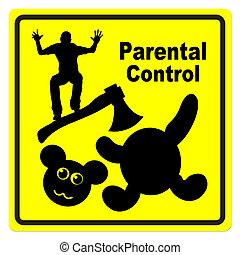 panowanie, rodzicielski