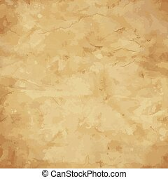 papier, grunge, struktura, tło