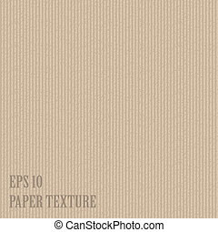 papier, wektor, stary, ilustracja, textured