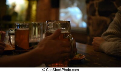 partia, piwo, -, hd