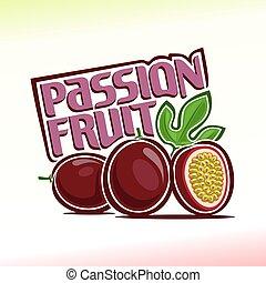 pasyjny owoc