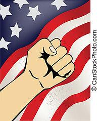 patriotyczny symbol