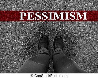 pesymizm, handlowy