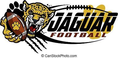 piłka nożna, jaguar