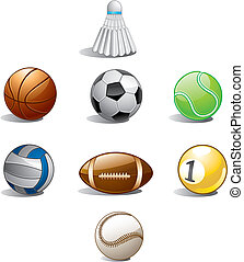 piłka, zbiór, lekkoatletyka