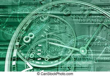 pieniądze, bg, czas, 01