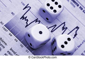pieniężny uprawiają hazard