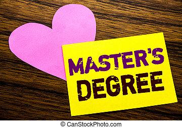 pisanie, papier, tekst, lepki, pokaz, wykształcenie, nuta, pan, natchnienie, treść, pojęcie, handlowy, miłość, adoration., degree., ręka, drewniany, drewno, legenda, tło., pisemny, serce, różowy, akademicki, s