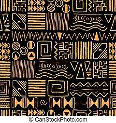 plemienna sztuka