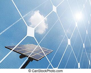 poduszeczka słoneczności