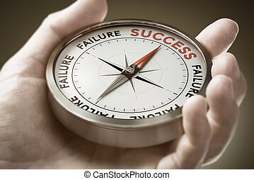 pojęcie, strategiczny, strategia, pomyślny, vision., handlowy