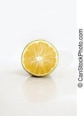pomarańcza, pół