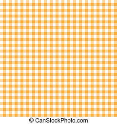 pomarańczowe tło, klatkowy