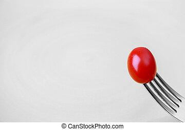 pomidor, jednorazowy