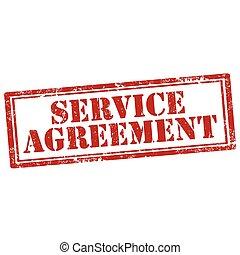 porozumienie, służba
