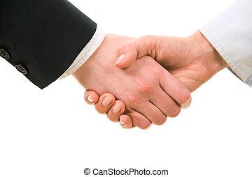 porozumienie, zrobienie