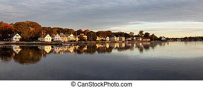 portsmouth, nowy, stany zjednoczony, hampshire