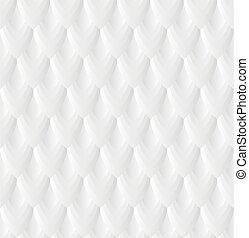 próbka, biały