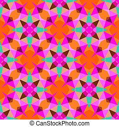 próbka, jasny, geometryczny, multicolor, color.