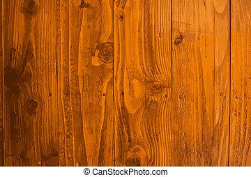 próbka, struktura, drewniany, -, wektor, deska, rysunek kalkowy