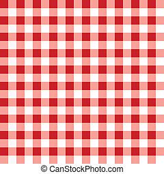 próbka, tablecloth