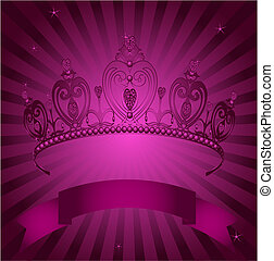 promieniowy, księżna, folwark, ba, korona