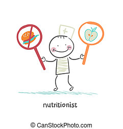 promotes, jadło, żywiony, zdrowy