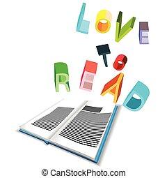 przeczytajcie, miłość