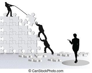 przez, handlowy, powodzenie, pokaz, drużyna, zagadka, osiągnięcie, konstruowanie