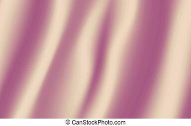 różowy, budowla, kolor, lekki, tło, jedwab