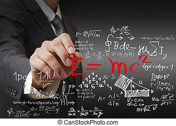 rachunki, formułka, nauka