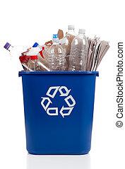 recycle skrzynia