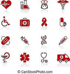 redico, &, /, wrzosiec, medycyna, troska