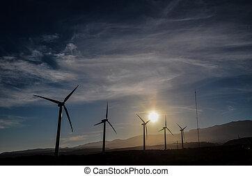 renewable energia, pojęcie